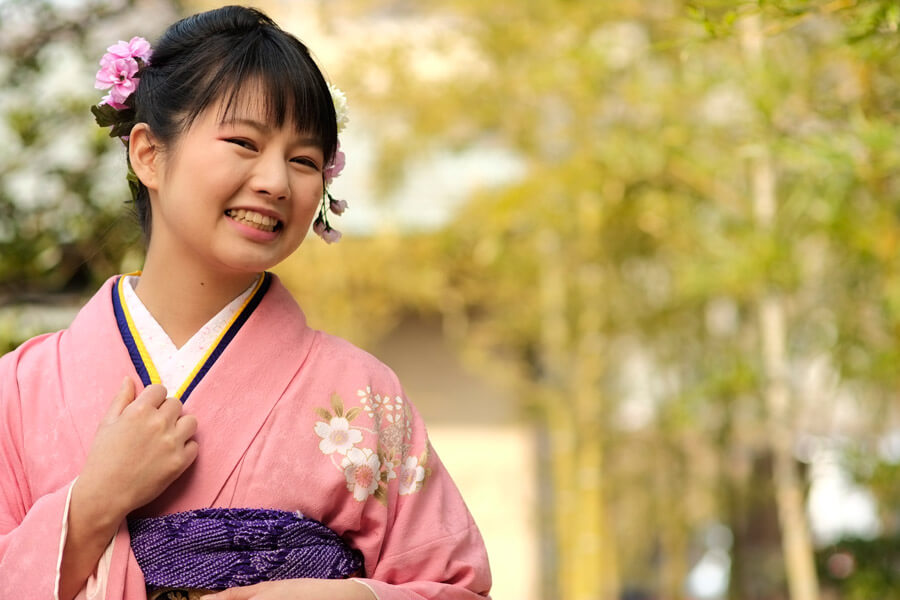 岐阜県で着物を高く売る方法