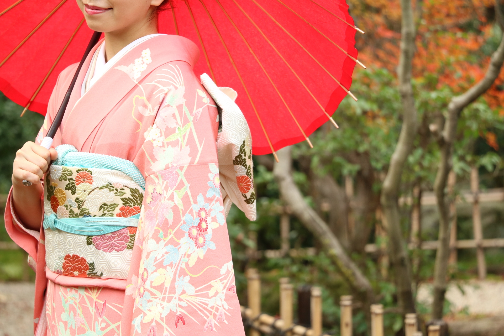 滋賀県名産の着物・織物は高く売れる?