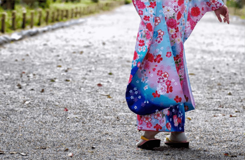 高知県で着物を高く売る方法