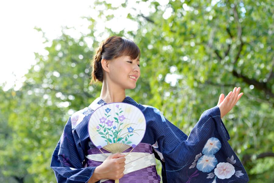 大阪府で着物を高く売る方法