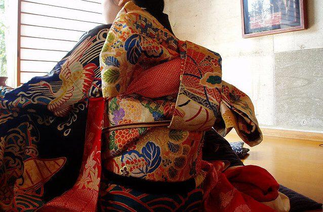 三重県名産の着物・織物は高く売れる?