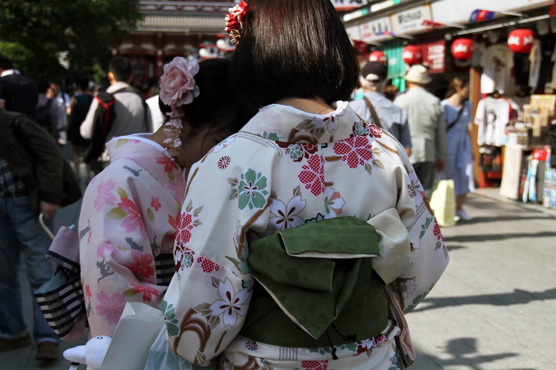静岡県名産の着物・織物は高く売れる?