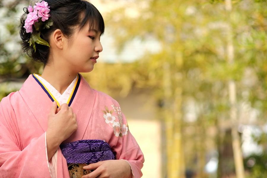 滋賀県で着物を高く売る方法