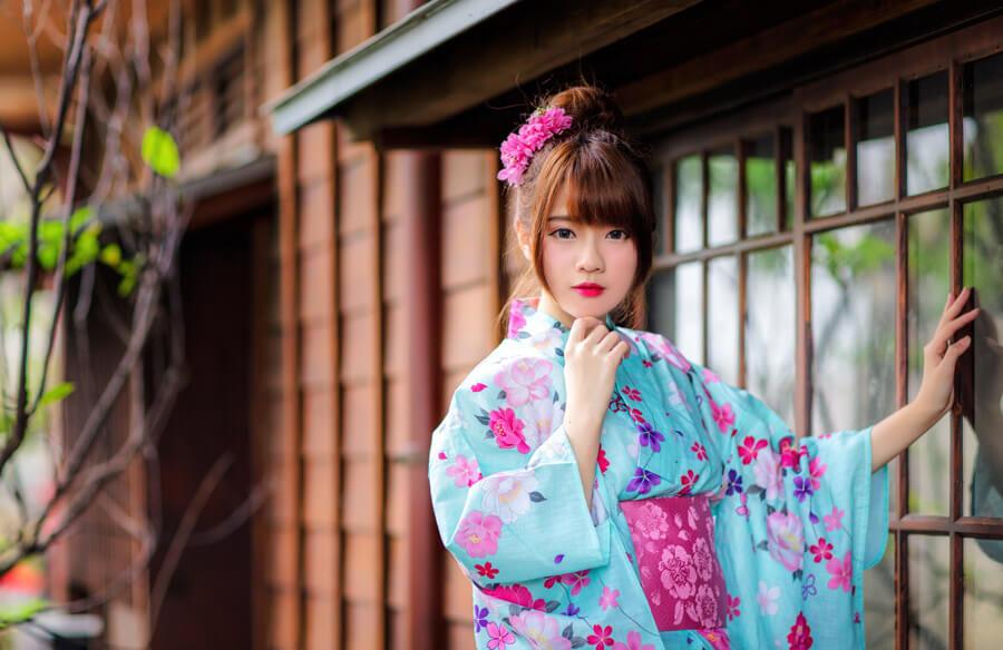 福井県で着物を高く売る方法