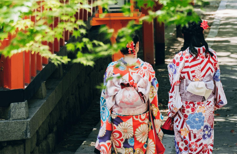 愛媛県で着物を高く売る方法