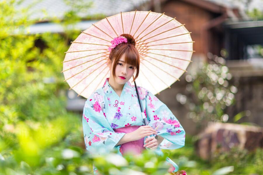 長野県で着物を高く売る方法
