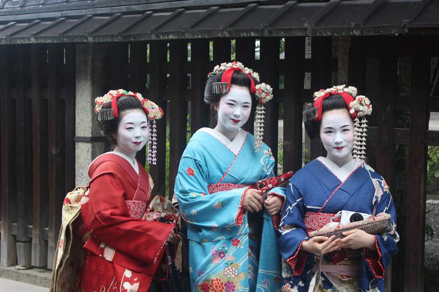 京都府名産の着物・織物は高く売れる?