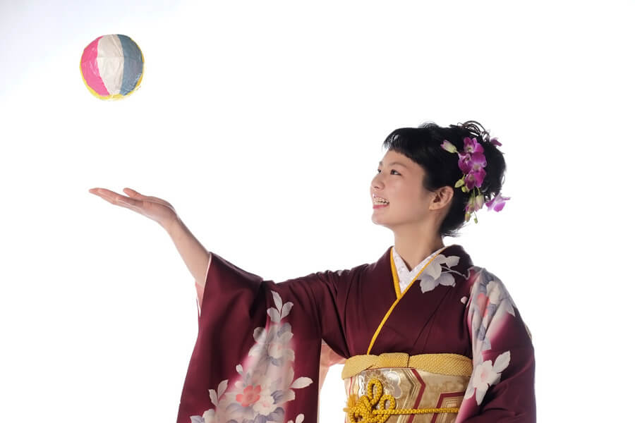 新潟県で着物を高く売る方法