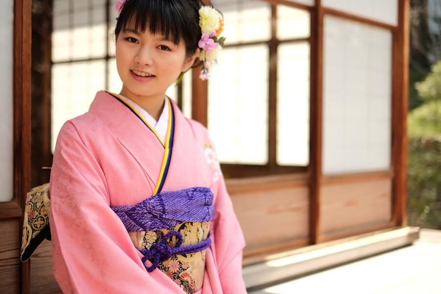 富山県で着物を高く売る方法
