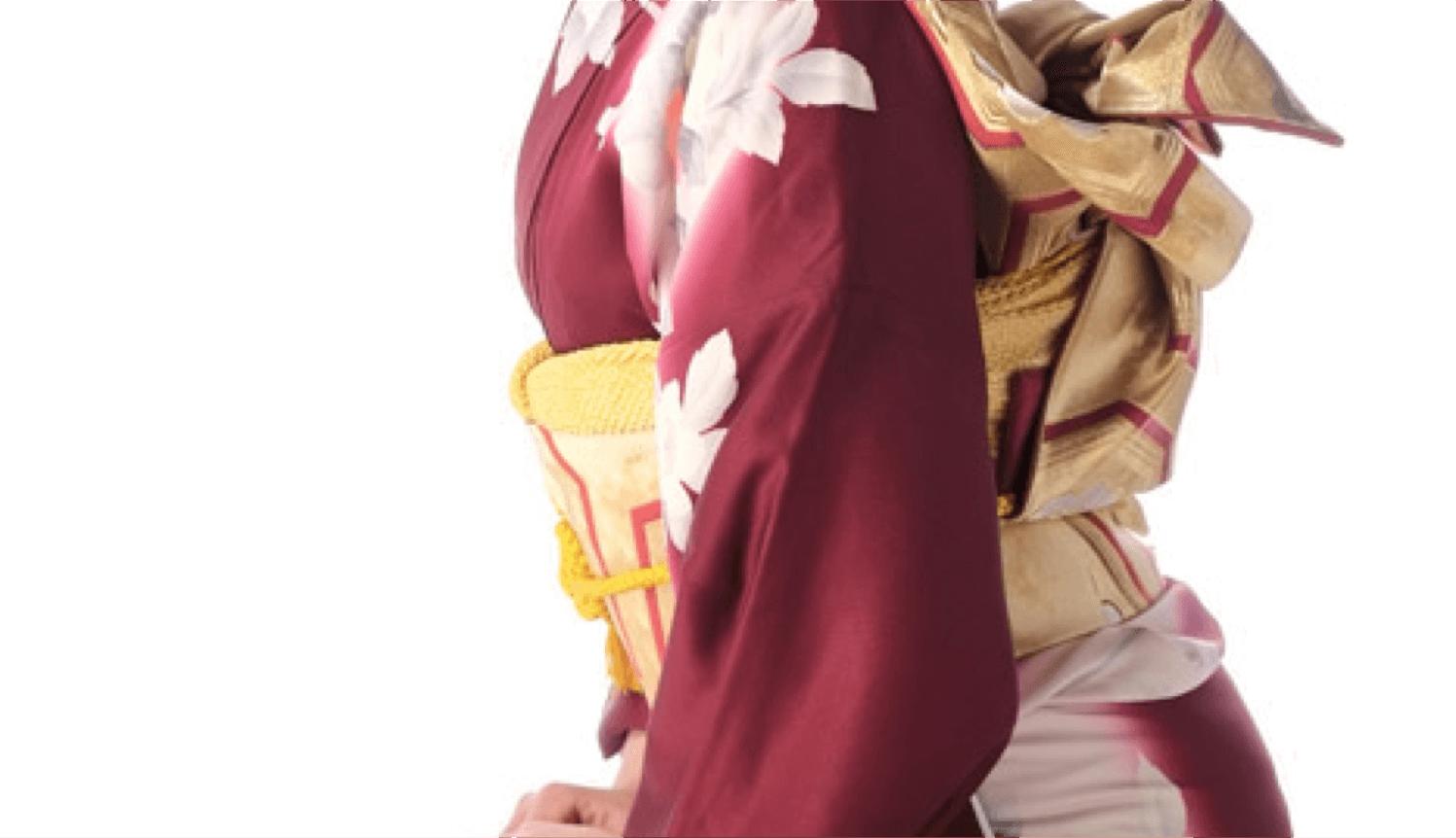 奈良県名産の着物・織物は高く売れる?