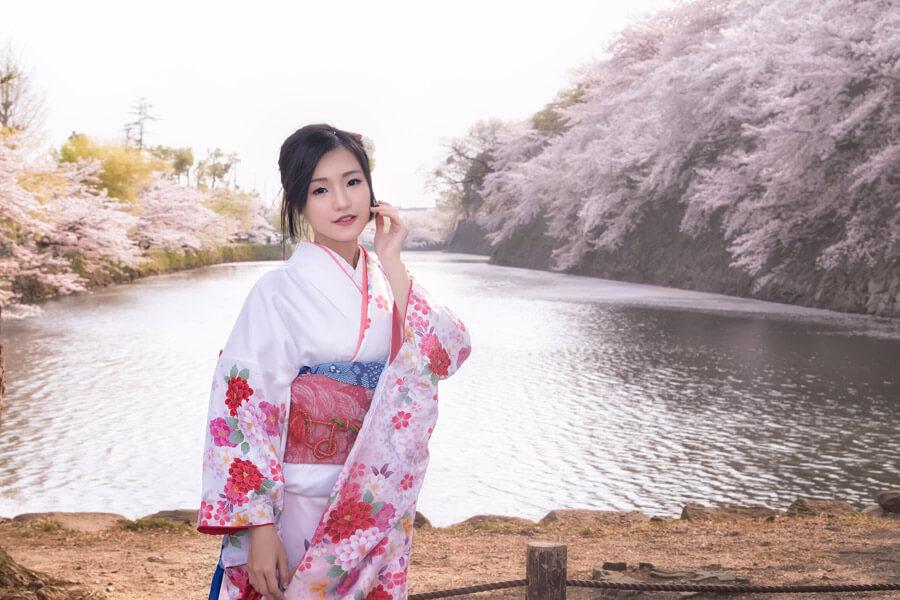 静岡県で着物や浴衣を高く売る方法