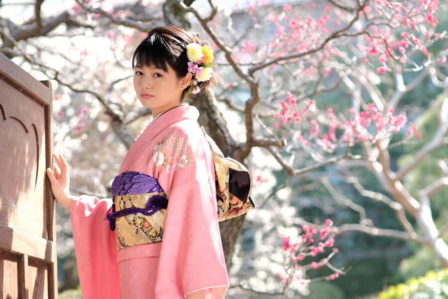 石川県で着物を高く売る方法