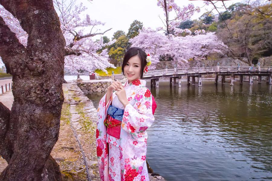 岐阜県名産の着物・織物は高く売れる?