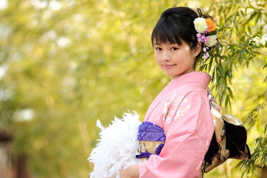 香川県で着物を高く売る方法