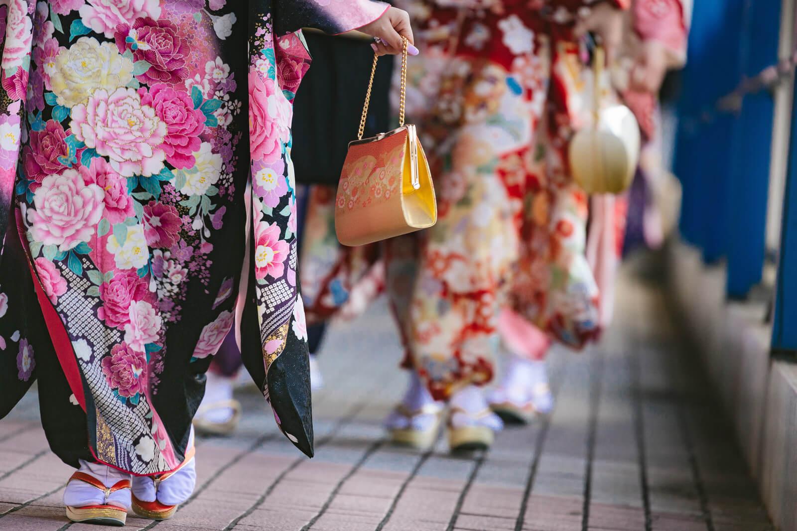 和歌山県で着物を高く売る方法