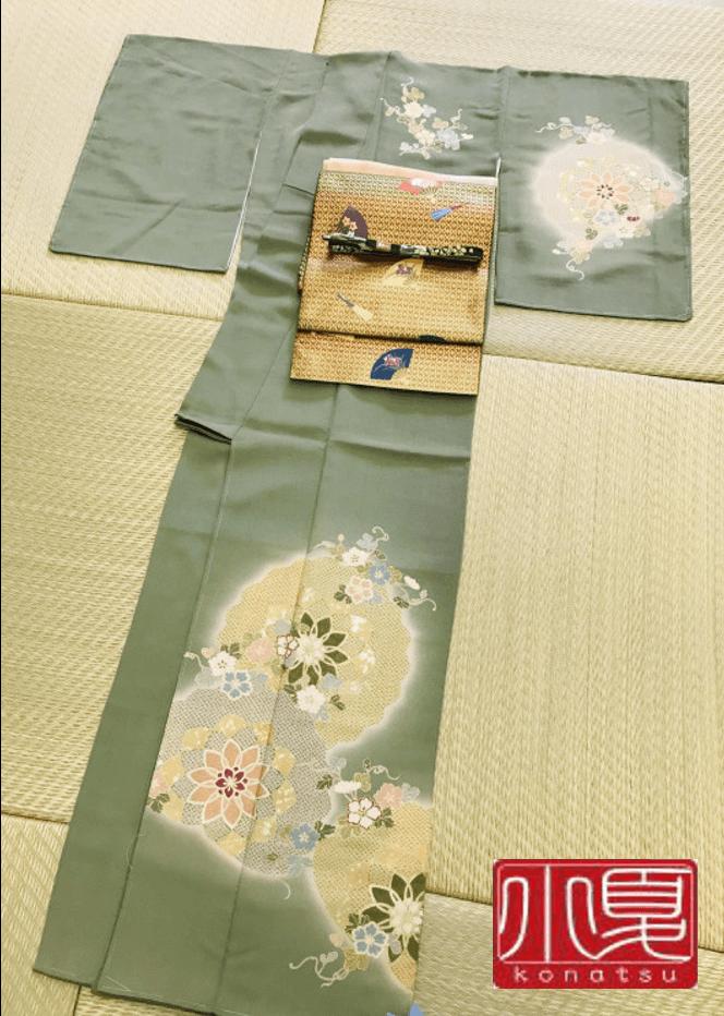 Kimono小夏イメージ