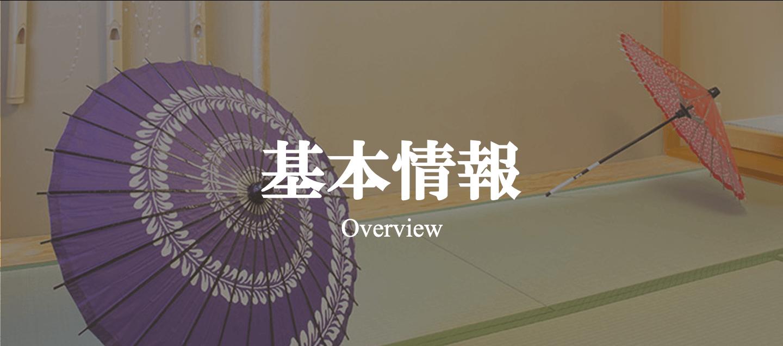レンタル着物岡本の基本情報