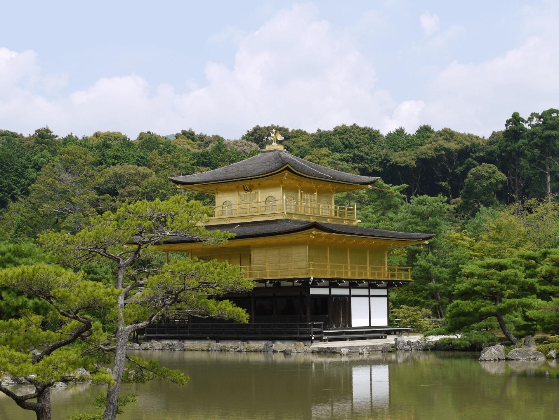 金閣寺周辺に行きたい方