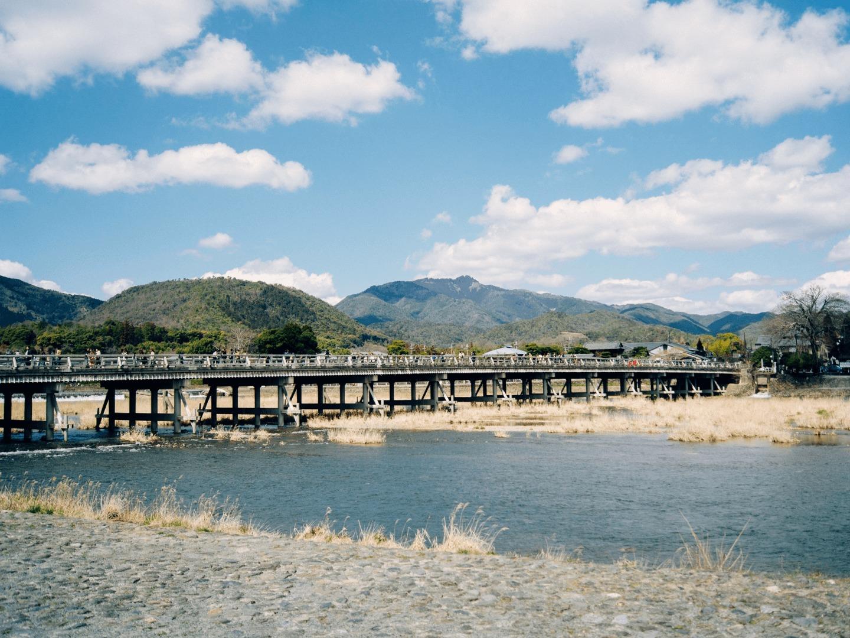 嵐山・嵯峨野に行きたい方