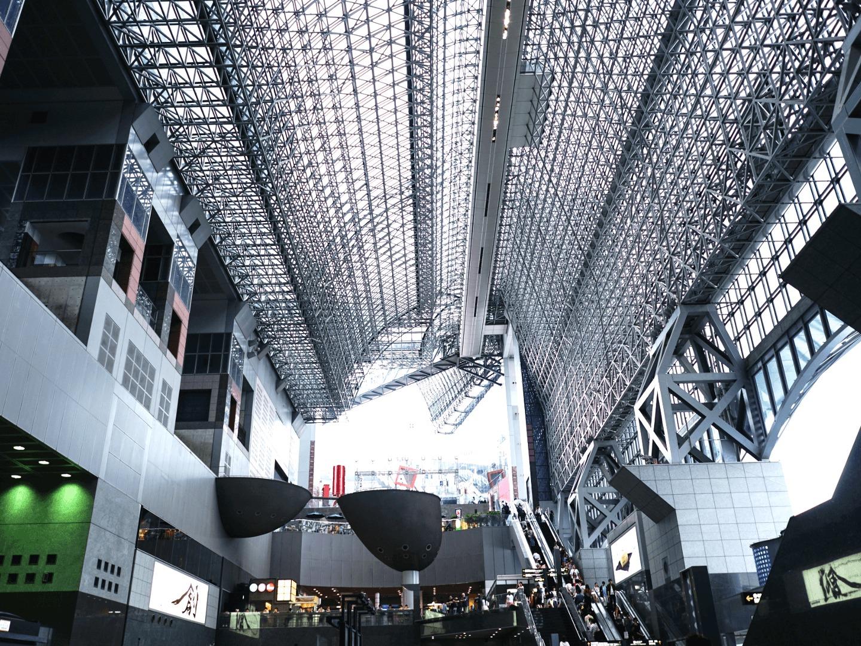 京都駅・三条・四条周辺に行きたい方
